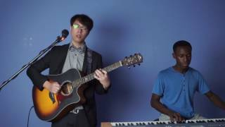 Xiao Wei 小薇 Huang Pin Yuan 黃品源 Covered by Donovan & Roland
