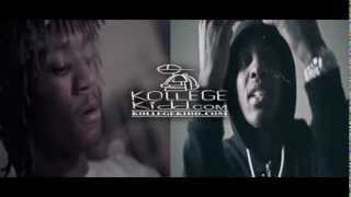 Repeat youtube video Lil Jay Disses Lil Durk In 'Competition' Freestyle (FULL Version)
