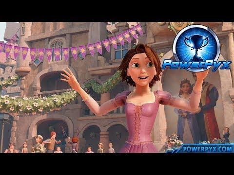 tangled mp4 movie