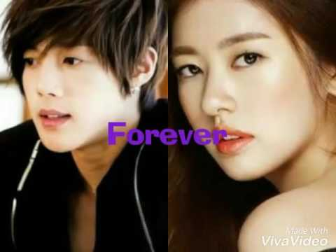 Kim Hyun Joong Girlfriend In Real Life