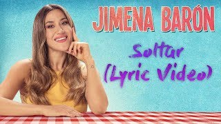 04 - J mena - Soltar (Lyric Vídeo)