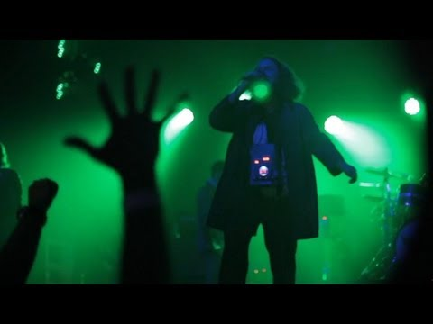 My Morning Jacket by Scott Compton (Boing Boing Video)