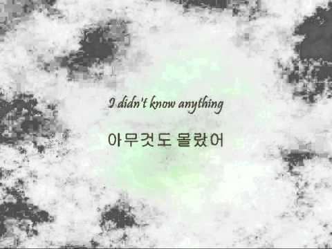 Shinhwa - Perfect Man [Han & Eng]