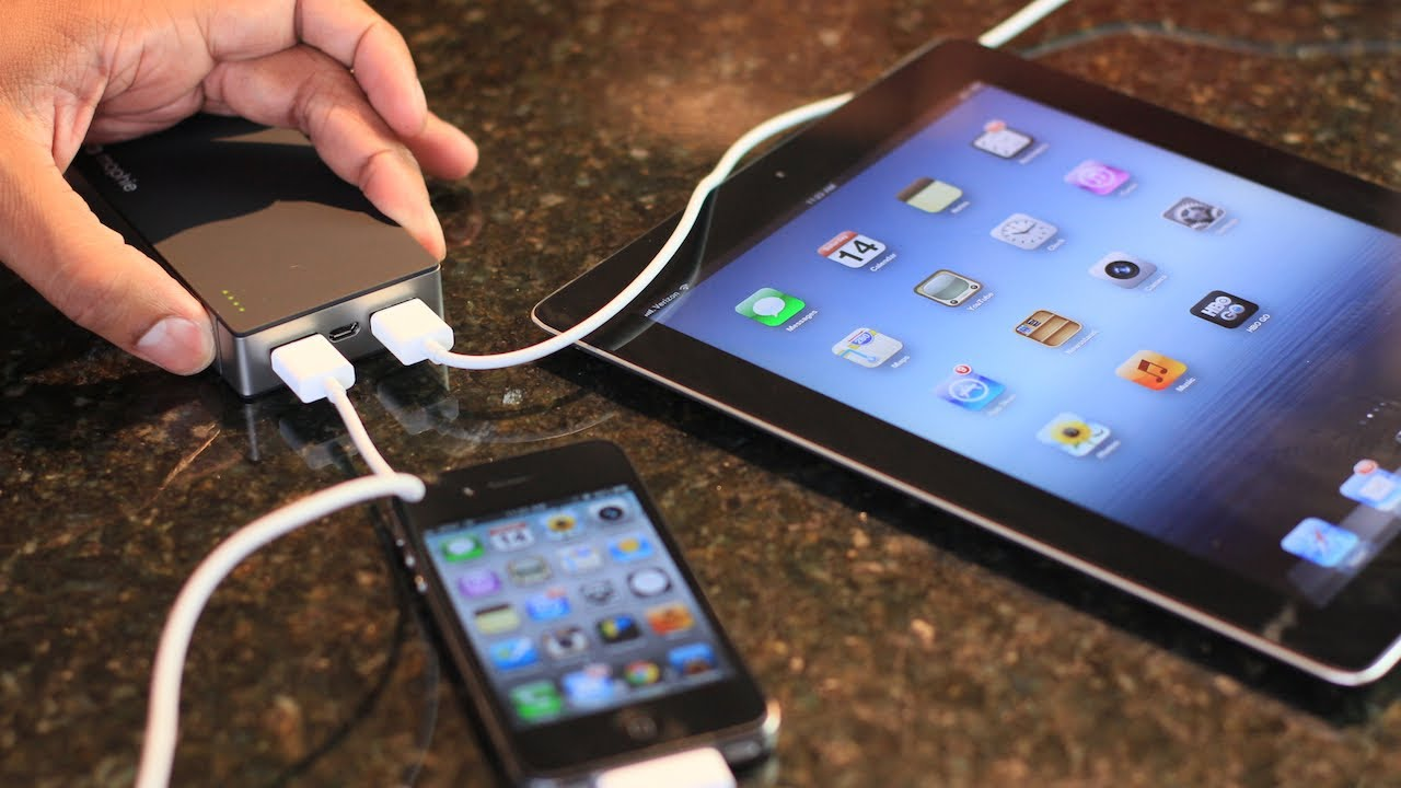 the latest 36fbe 2066f Review: Mophie Juice Pack Powerstation Duo