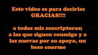 Saludos Chikas =D Thumbnail