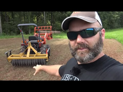 The Best Tools For Planting A Food Plot