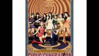 101027 SNSD (少女时代) - Mistake 내 잘못이죠 HQ (Full Audio ver) + MP3 DL .flv