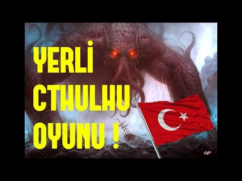 Türk Yapımcı Coşarsa! // Conarium İlk 10 Dakika