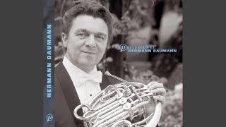R. Strauss: Horn Concerto No. 1 In E Flat Major, Op.11, TrV 117 - Allegro - Andante