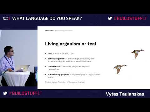 Vytas Taujanskas - Math and other good things useful for building a new engineering office