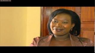 Newsmakers 2014 Esther Arunga Part 3