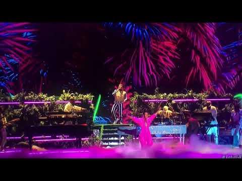 Gaby Calderon - Pedro Capó se lleva el Latin Grammy a la Canción del año con Calma