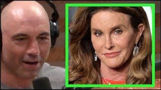 Joe Rogan - Caitlyn Jenner Is A Hypocrite!