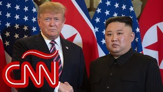 ¿Por qué fracasó el segundo encuentro entre Trump y Kim Jong Un?