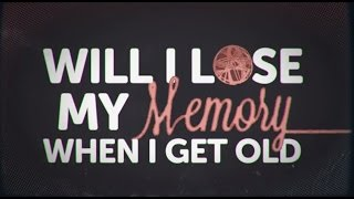 Will I lose my memory when I get old? | Head Squeeze
