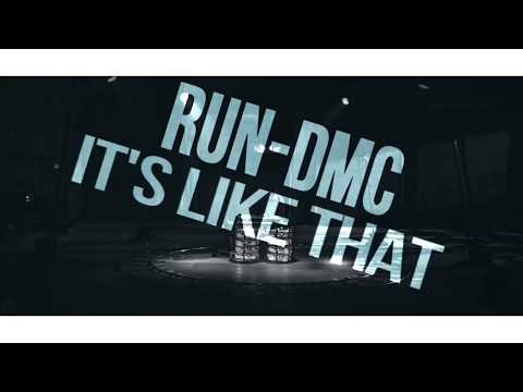 RUN-DMC - It's Like That (Club ShakerZ MNML Bootleg 2k17)