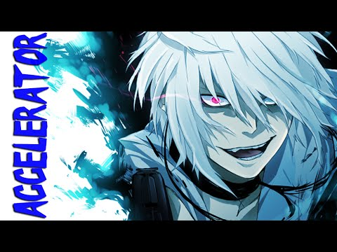 �lerator  AMV」Cage The Beast