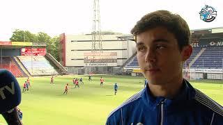 FC Den Bosch TV: Voorbeschouwing SC Telstar - FC Den Bosch