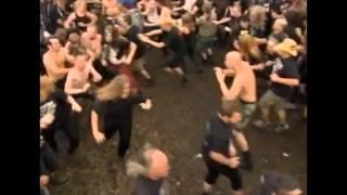 Sepultura & Les Tambours Du Bronx - Live @ Wacken Open Air 2012 - Full Show