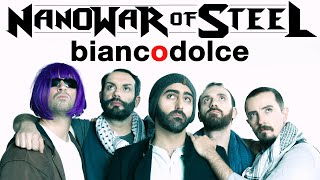 Nanowar Of Steel - Biancodolce (Official Video)
