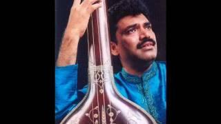 Ghulam Abbas Khan - Raga Poorvi