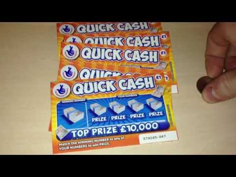 National Lottery How To Play