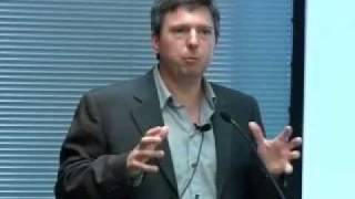 Media Piracy in Emerging Economies - Panel discussion (2011)
