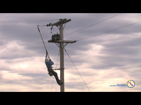 Life of a Lineman: The Unsung Hero