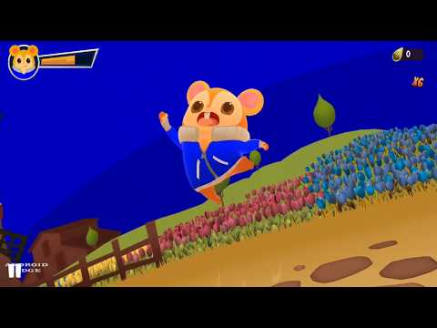 HAMSTERDAM - NEW ANDROID GAME  