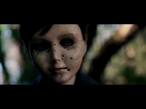 КУКЛА 2: БРАМС (Brahms: The Boy II, 2020) - русский трейлер HD