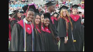 Jasper County Schools plan two different Graduation events
