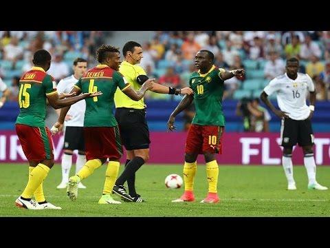 Africa is miles behind in modern football: Cameroon's Broos