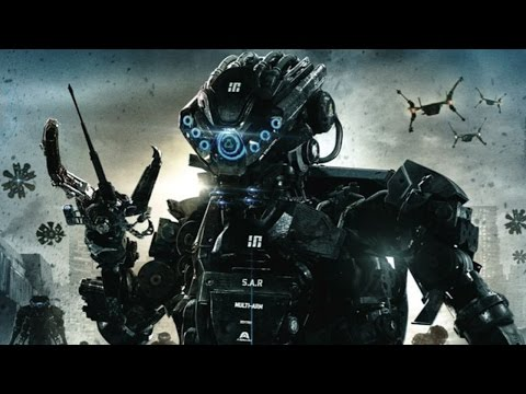 First 8 Minutes of Kill Command