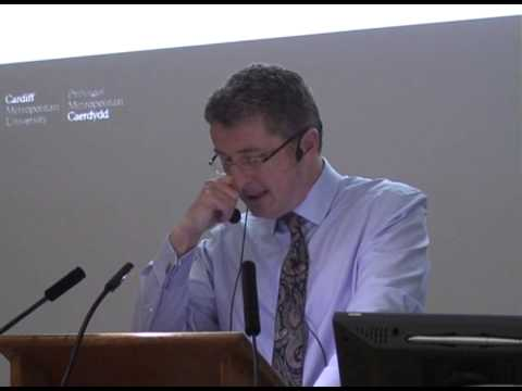 Public Lecture Series: 'Literature & Science - Beyond the two Cultures' - Professor Jeff Wallace