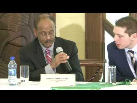 AERC-DEGRP Conference: Finance policy panel