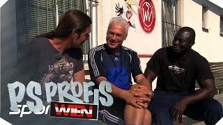 EIn SUV für Toni Polster | PS Profis Wien