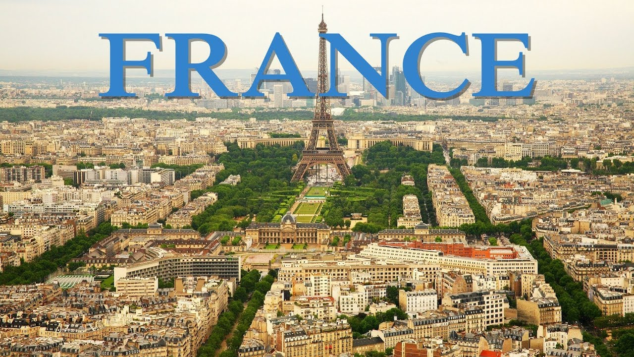 10 best places to visit in france france travel video for Top ten places to vacation
