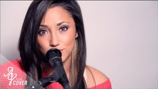Little Things by One Direction | Alex G Cover (Acoustic) | Official Music Video