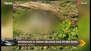Download Video Jasad Wanita Nyaris Bugil Ditemukan Termutilasi di Semak Belukar - Police Line 04/05 MP3 3GP MP4