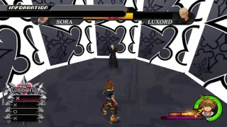 *NEW Kingdom Hearts 3 Trailer @ #XO18 ? KH2.5 FM Level Grinding stream