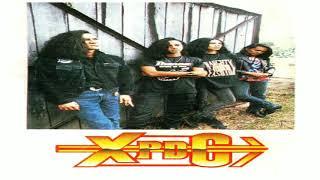 Xpdc - C.T. Cinta Kenangan Silam HQ
