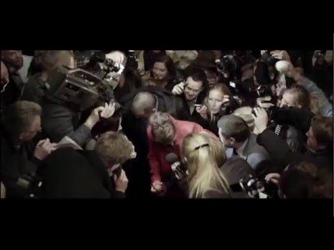 Borgen Series One trailer