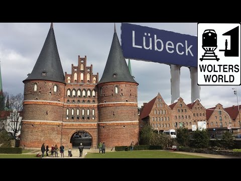 Visit Luebeck - What To See & Do in Luebeck, Germany