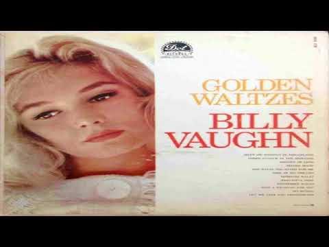 Billy Vaughn   Golden Waltzes (1961) GMB