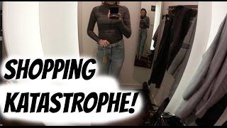 SHOPPING KATASTROPHE! | AnKat