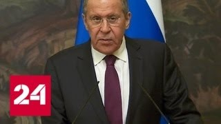 Смотреть видео Министры России и США обсудят положение дел в Венесуэле - Россия 24 онлайн