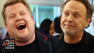 When Billy Met James - (Faking It Parody)