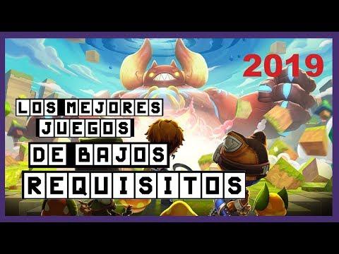 Top 10 Los Mejores MMOs de Bajos Requisitos 2019