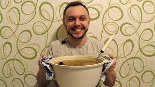 Гороховый суп рецепт блюда на первое вкусно просто и быстро