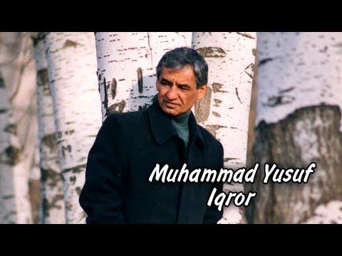 Muhammad Yusuf Iqror